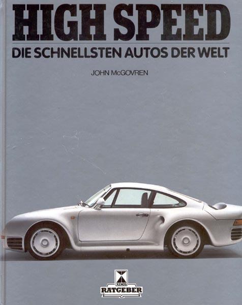 Audi buchtips for Die schnellsten autos