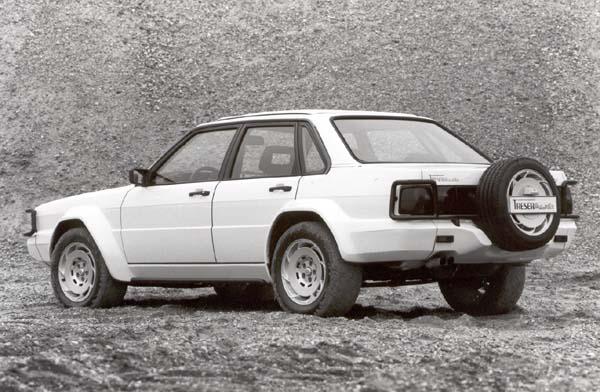Unbekanntes Zu Audi